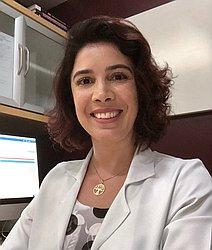 Dra. CLARISSE - Médico oftalmologista - Agendar Consulta
